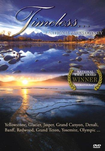Timeless... A National Parks Odyssey (IMAX)
