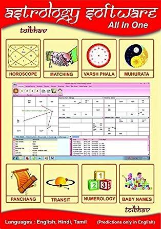 Vedic match making software
