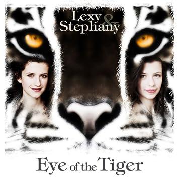 Eye Of The Tiger - Single