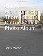 Clinch Mountain and Thorn Hill Dalton Family Photo Album