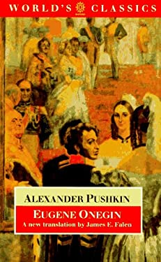 Eugene Onegin: A Novel in Verse (The World's Classics)