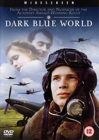 Dark Blue World [UK Import]