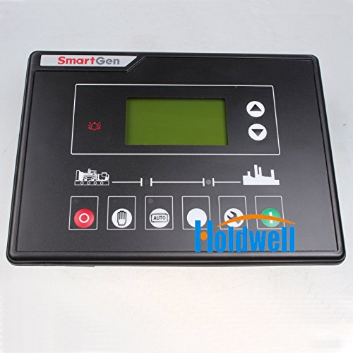 Holdwell Hgm6110 K pour SmartGen Générateur de contrôleur Controller Fonction de démarrage et arrêt automatique Moduel