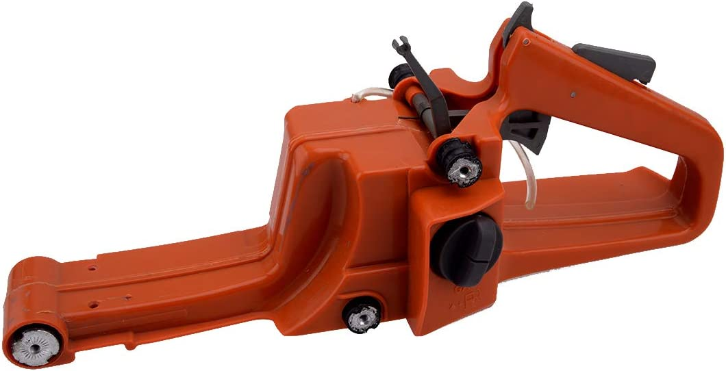 LETAOSK Our shop OFFers Detroit Mall the best service Fuel Gas Tank Rear Handle Assy fit for 1 61 66 Husqvarna