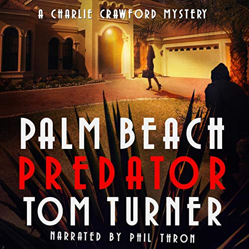 Couverture de Palm Beach Predator