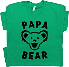 Best grateful dead papa bear Reviews