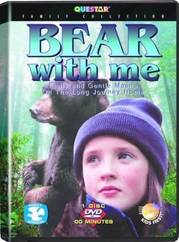 Bear With Me -  DVD, Paul Ziller, Kaitlyn Burke