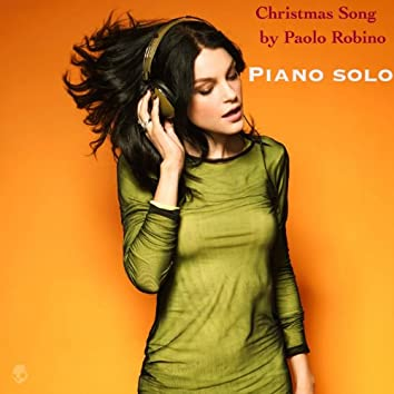Christmas Song (Piano Solo)