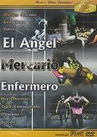 Angel: La Mejor Lucha Clasica Mexicana [DVD]