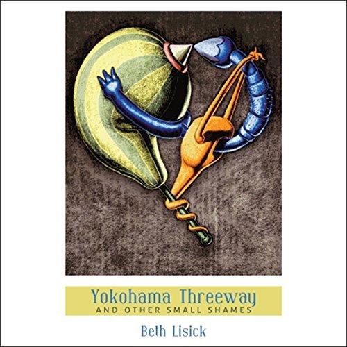 Yokohama Threeway cover art