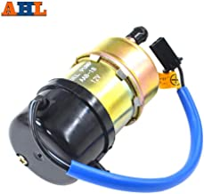 Motorcycle Engine Gasoline Fuel Pump for Yamaha FJ1200 FZR1000 Road Star XVZ1300A V Star 1100 650 Vmax 1200 Virago 535 1000