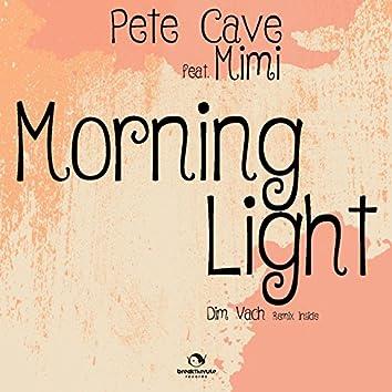 Morning Light (feat. Mimi)