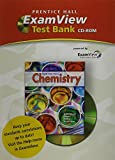 Prentice Hall Chemistry Exam View Test Bank CD-ROM