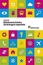 Nuevo Diccionario Basico de La Lengua Espanola (Dictionaries) (Spanish Edition)