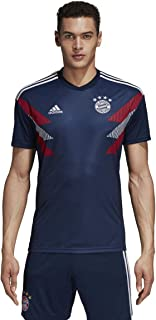 adidas Men's Bayern Munich Home Pre-Match Jersey 2018/2019