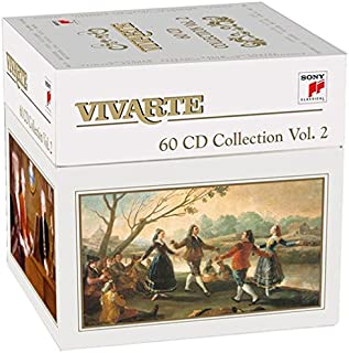 Vivarte Collection Vol. Ii