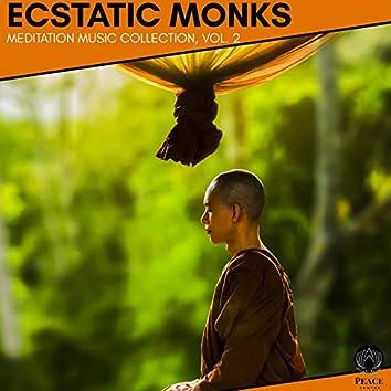 Ecstatic Monks - Meditation Music Collection, Vol. 2