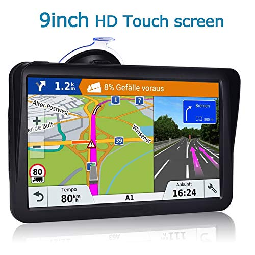 Great Price! Car GPS Navigation 7 inch/8GBVehicle GPS Navigation System with Built-in Lifetime Maps,...