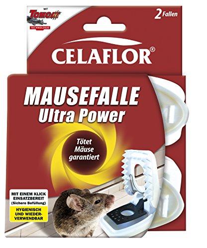 Celaflor Mausefalle