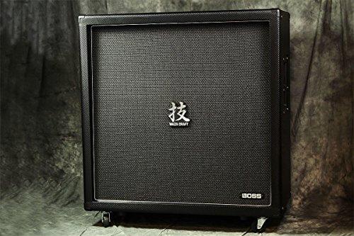 Boss Waza Craft WAZA-412 - Baffle 4x12 para guitarra eléctrica