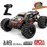DDT RC 4 x 4 Monster Truck