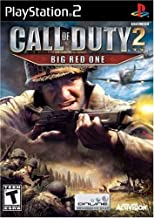 Best call of duty big red one ps2 Reviews