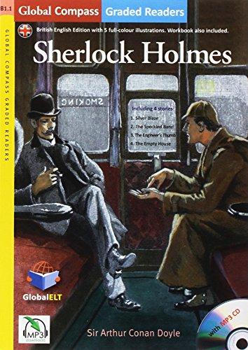 Sherlock Holmes. B1.1. Con espansione online. Con CD-Audio [Lingua inglese]