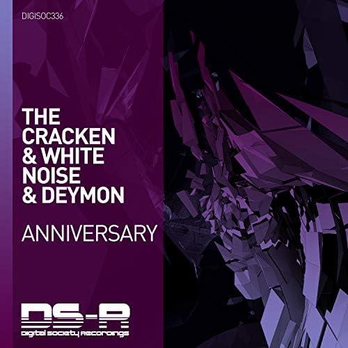 The Cracken & White Noise & DeYmoN