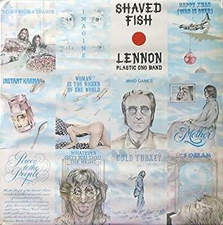 John Lennon - Shaved Fish [LP] (Vinyl/LP)