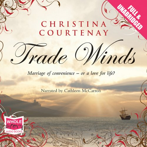 Trade Winds Titelbild