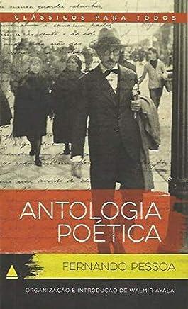 Antologia Poetica - Col. Classicos Para Todos