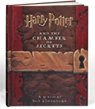 Deluxe Pop-up Book: Chamber Of Secrets: A Deluxe Pop-up Book (Harry Potter)