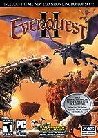 Everquest II: Kingdom of Sky (輸入版)