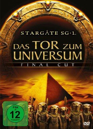 Kommando SG-1 - Das Tor zum Universum (Final Cut)