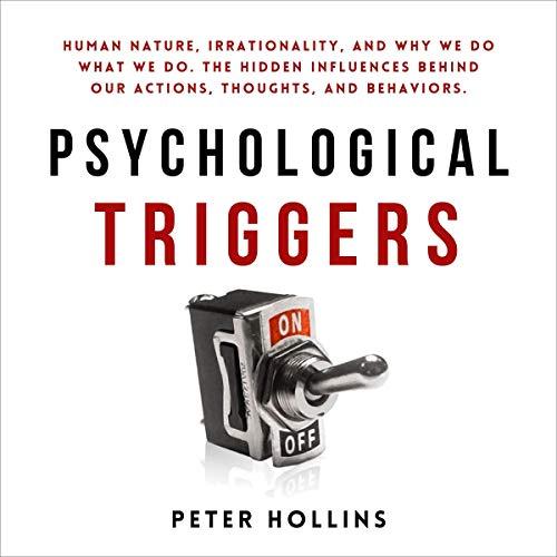 Couverture de Psychological Triggers