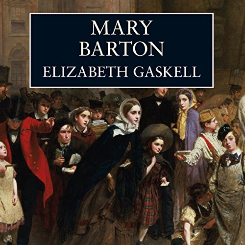 Mary Barton  Audiolibri