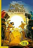 Der Prinz von Ägypten. Das Buch zum Film