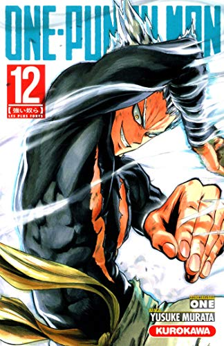 ONE-PUNCH MAN - tome 12 (12)