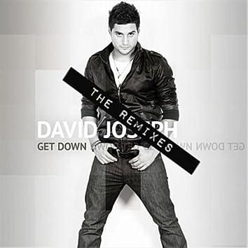 Get Down (The Remixes)