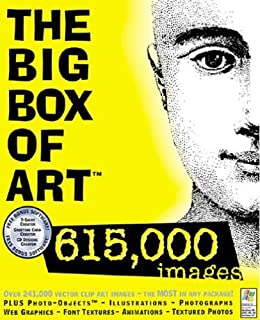 The Big Box of Art: Image Catalog
