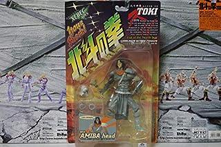 海洋堂 北斗の拳 199X トキ アミバver フィギュア バイオレンスアクションフィギュア XEBECけんしろう 原先生 不朽 名作