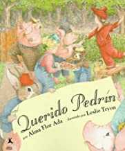 Querido Pedr'n: (Dear Peter Rabbit)