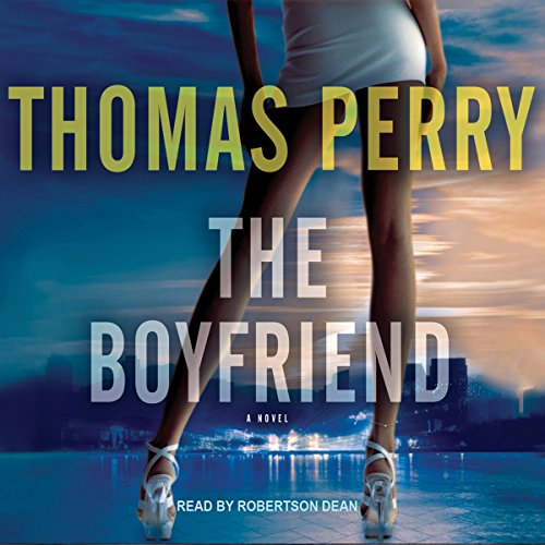 Free First Chapter from The Boyfriend cover art