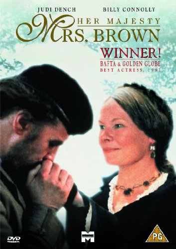 Mrs Brown [DVD]