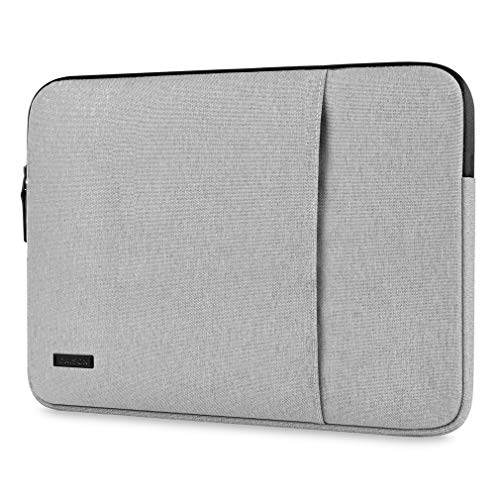 CAISON Laptop Hulle fur Microsoft Surface Pro 7123 Zoll 312 cm 116 123 Zoll Google Pixel Slate Lenovo IdeaPad S130 Yoga 330 ASUS Chromebook C223 E203MA Acer Spin 11