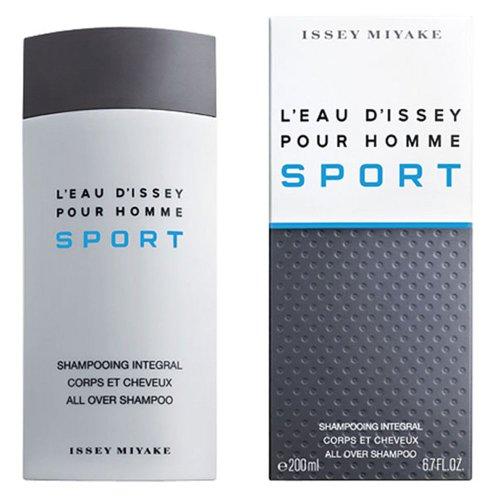 Issey Miyake L'Eau D'Issey Sport Dusch-Shampoo, 200 ml