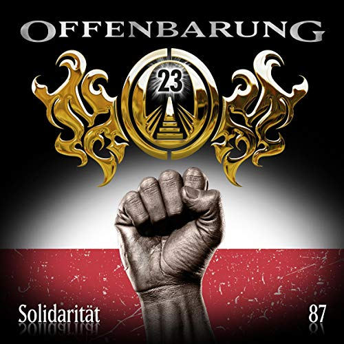Solidarität cover art