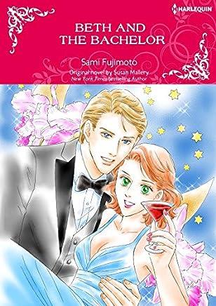 Beth and the Bachelor: Harlequin comics (English Edition)