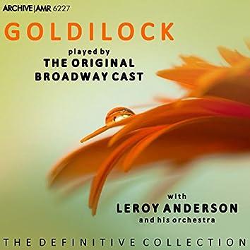 Goldilocks (The Musical)