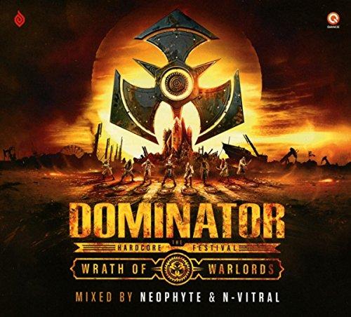 Dominator 2018 [Import]